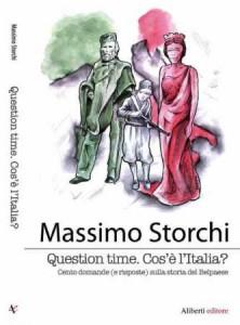 Question Time. Cos'è l'Italia?